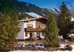 Location vacances Gerlos - Haus Tyrol-1