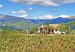 Location vacances Júzcar - Viña La Sierra-4