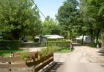 Camping avec WIFI Gigny-sur-Saône - Camping La Marjorie-1