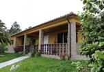 Location vacances Cabeceiras de Basto - Casa da Fragata-2