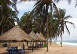 Location vacances Lomé - Atlantic Lodge-1