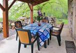 Location vacances Azerat - Ferienhaus Thenon 100s-3