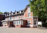 Hôtel Otterndorf - Parkhotel Keck-2