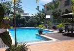 Location vacances Honiara - Hibiscus Apartments-1