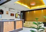 Hôtel Varanasi - Zo Rooms Sigra-1