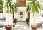 Hôtel Guarujá - Hotel Rio-3