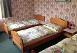 Hôtel Miskolc - Aranykorona Hotel-2