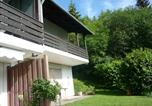Location vacances Willingen (Upland) - Ferienwohnung Rinn-4