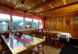 Hôtel Appenzell - Gasthaus Ochsen-4