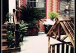 Location vacances Shanghai - Rose Family-1