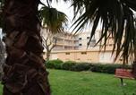 Location vacances Bord de mer de Bormes-les-Mimosas - Apartment Les cyclades-1