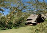 Location vacances  Kenya - Malewa Wildlife Lodge-2