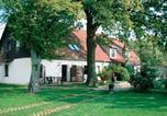 Location vacances Rubkow - Apartment Vorwerk C-2