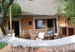 Location vacances Golfo Aranci - Marinella-1