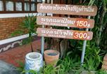 Location vacances San Kamphaeng - Ruen Chao Khun-2