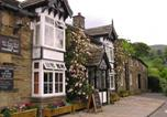 Location vacances Castleton - The Old Nag's Head-4