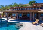 Location vacances San José del Cabo - Villa Vista Del Mar Villa-4