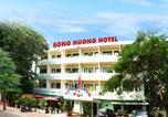 Hôtel Vung Tàu - Song Huong Hotel-4