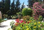 Location vacances Ribera - Casa Vacanze Verdemare con Piscina-3