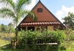 Villages vacances Khong Chiam - M Resort-3