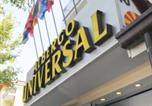 Hôtel Riccione - Hotel Universal-2