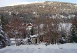 Location vacances La Salle-les-Alpes - Appartement l'Aiglon-2
