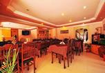Hôtel Manali - Hotel Paradise-4
