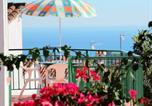 Location vacances Santa Susanna - Apartment Passatge Gris Pineda de Mar-1