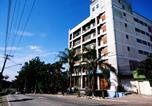 Hôtel Guarulhos - Hotel San Marco