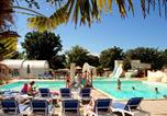Camping Aigrefeuille-d'Aunis - Camping Charmilles-3