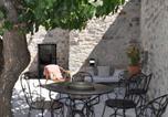 Location vacances Valflaunès - Mas des Sources-4