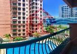 Location vacances Kota Kinabalu - Marina Court Condominium Kota Kinabalu-4