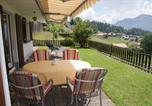 Location vacances Beatenberg - Apartement Friedheim Mit Hotelanbindung-4