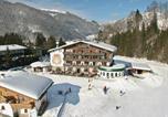 Hôtel Kirchdorf in Tirol - Hotel Alphof-2