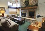 Location vacances Dillon - Star Fire Townhome 51-2