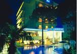 Hôtel Cervia - Hotel Alexander-1
