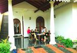 Hôtel Sri Lanka - Island Breeze-2
