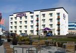 Hôtel Cronton - Premier Inn Widnes-1