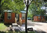 Camping Wisconsin Dells - Wisconsin Dells Koa-2
