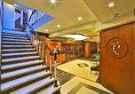 Hôtel Balabanağa - Hotel Resitpasa Istanbul-2