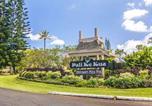 Location vacances Princeville - Pali Ke Kua #108-2