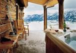Location vacances Bozeman - Cowboy Heaven Cabins-1