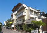 Hôtel Mosciano Sant'Angelo - Ristorante Hotel Lucia-2