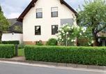 Location vacances Staufenberg - Ferienwohnung Bellevue-1