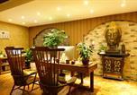 Hôtel Dali - Manhaiting Boutique Resort Inn-3