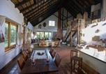Location vacances Moshi - Kiota Guesthouse-2