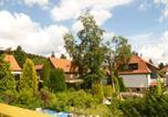 Location vacances Schierke - Haus Hebecker-1