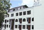 Hôtel New Delhi - The Park Residency-4