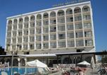 Hôtel Chypre - Golden Arches Hotel-1