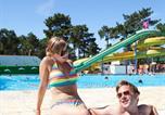 Camping avec Accès direct plage Poitou-Charentes - Bonne Anse Plage-4